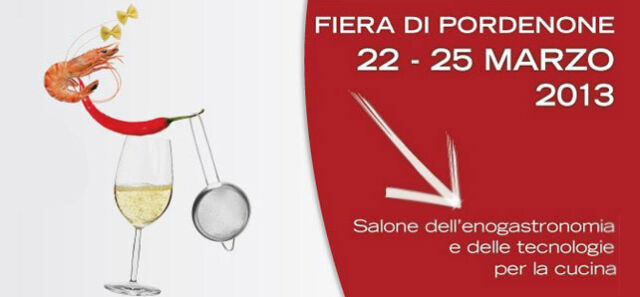 "The ""CUCINA"" fair 2013"