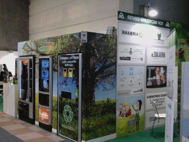 ECOMONDO fair 2014 | Rimini