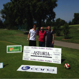 Footgolf Championship Asolo Golf