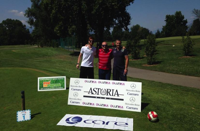 Footgolf Championship Asolo Golf