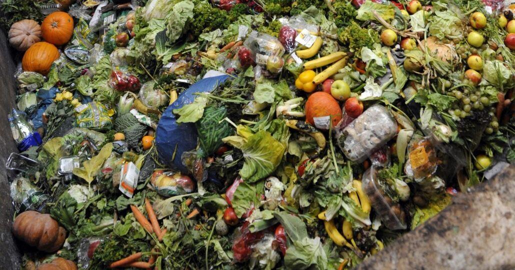 Food waste: let's see some numbers!