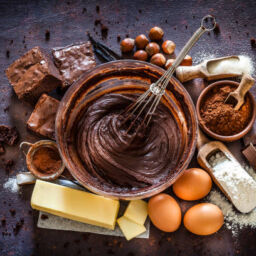Crema alla nocciola: find the difference!