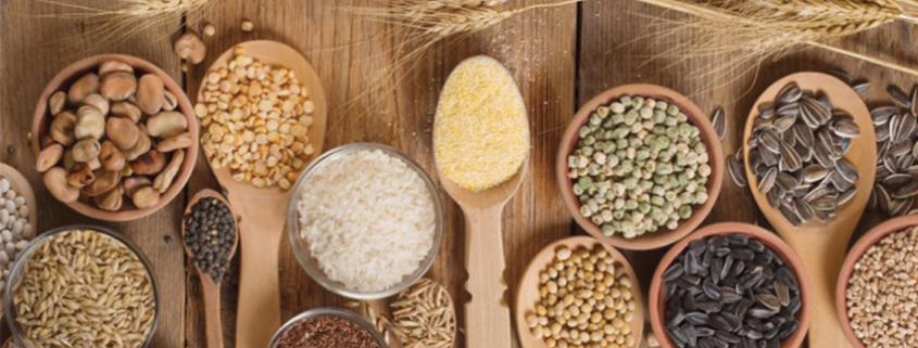 Cereali : composti Bio-attivi | 10+sano