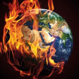 Il pianeta terra e la CO2?