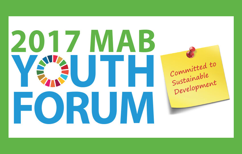 Aspettando il MAB giovani Unesco 2017
