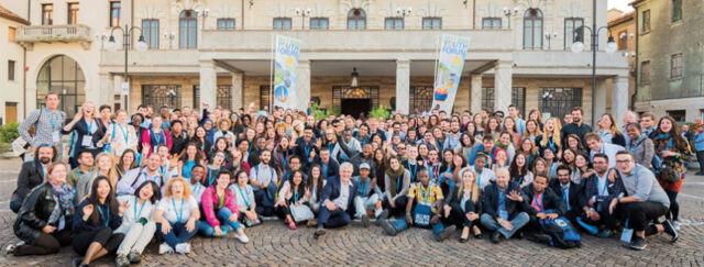 Uno sguardo al Forum MAB giovani Unesco 2017