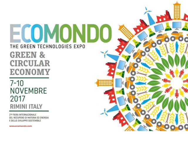 Associazione PIÚINFORMA® - Ecomondo 2017 | Rimin