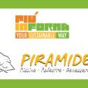 La Piramide in Guidonia sceglie PIÚINFORMA®