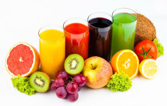 Succhi di frutta=spremute di frutta ?