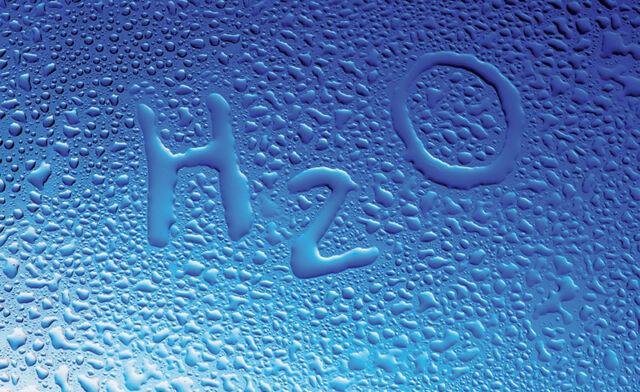 Quanta acqua serve per....