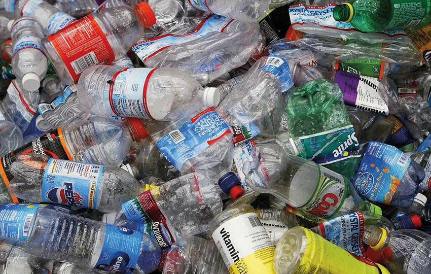 It is possible to get rid of plastic and we must do it