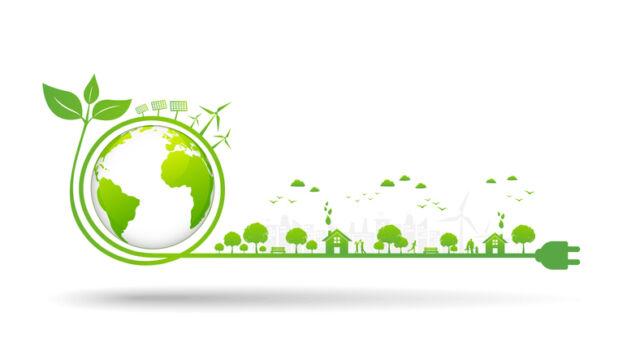 Sostenibilità tout court