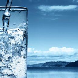 Free water km zero